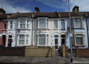 Thumbnail 1 bed terraced house for sale in Salisbury Avenue, Barking