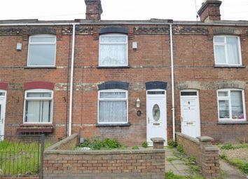 Thumbnail 2 bedroom terraced house for sale in Blencowe Terrace, Wisbech