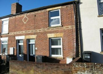 Thumbnail 2 bed property to rent in Mount Pleasant, Yeovil