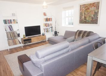 Thumbnail 2 bed flat for sale in Duckery Wood Walk, Great Barr, Birmingham