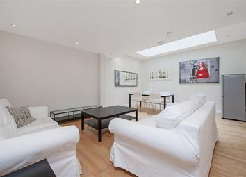 Thumbnail 1 bed flat to rent in Elvaston Place, London