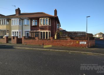 Thumbnail 4 bedroom property for sale in Brixham Place, Blackpool
