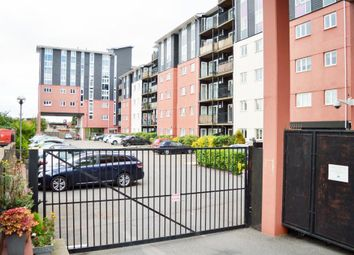 Thumbnail 3 bed flat to rent in Lower Southend Road, Wickford