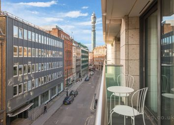 Thumbnail 3 bed flat for sale in Newman Street, Fitzrovia, London