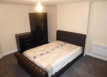 Thumbnail 2 bed flat to rent in Chapel Street, Levenshulme, Manchester