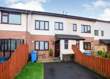 Thumbnail 2 bed terraced house for sale in Old Row, Kirkham, Preston