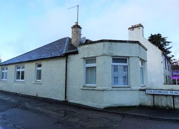 Thumbnail Detached bungalow for sale in High Street, Conon Bridge