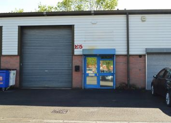 Thumbnail Light industrial to let in Northway Trading Estate, Tewkesbury