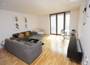 2 bed flat to rent in The Hub, Piccadilly Place, Manchester M1