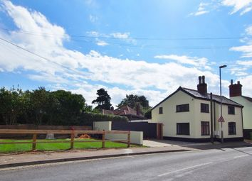 Thumbnail 4 bed detached house for sale in Avenue Road, Wymondham