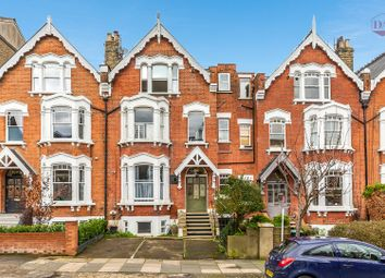 Thumbnail 2 bed flat for sale in Cecile Park, London