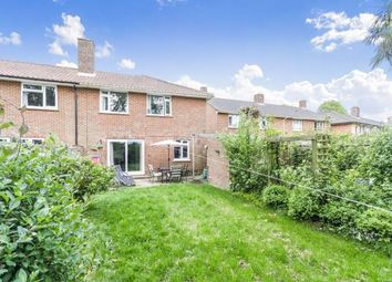 Thumbnail 3 bed semi-detached house for sale in Bridgemary, Gosport, Hampshire
