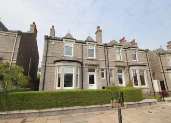 Thumbnail 4 bed semi-detached house to rent in Norfolk Road, Aberdeen
