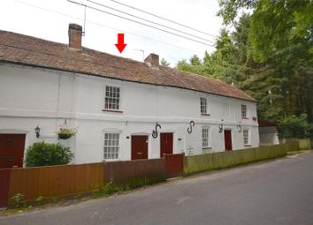 Thumbnail 2 bed terraced house for sale in Homeway Cottages, Eling Hill, Totton, Southampton