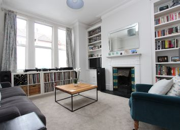 Thumbnail 2 bed flat for sale in Hazelbourne Road, Clapham South