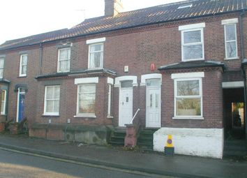 Thumbnail 2 bedroom property to rent in Riverside Road, Norwich
