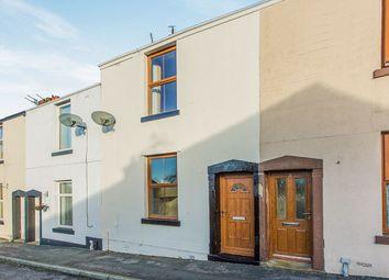 Thumbnail 2 bed terraced house to rent in Lune Street, Longridge, Preston