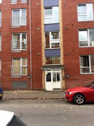 Thumbnail 1 bedroom flat for sale in The Bailey Wills Building, 33-39 Talbot Road, Northampton