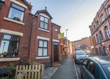Thumbnail 1 bed terraced house for sale in Well Street, Leek