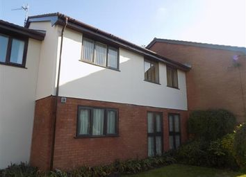 Thumbnail 2 bed flat to rent in St Davids Grove, Lytham St. Annes