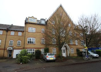 Thumbnail 2 bedroom flat to rent in Chamberlayne Avenue, Wembley