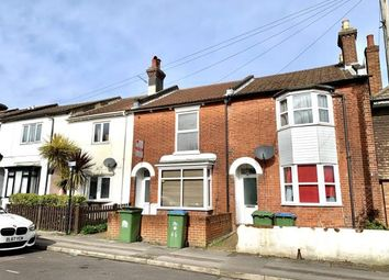 Thumbnail 3 bed terraced house for sale in Inner Avenue, Southampton, Hampshire