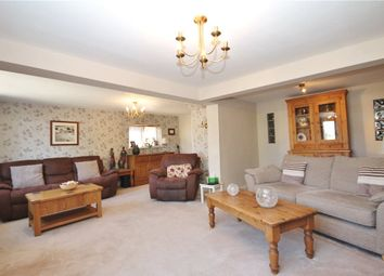 Thumbnail 4 bed semi-detached house for sale in Vicarage Road, Sunbury On Thames, Middlesex