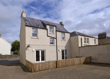 Thumbnail 3 bed semi-detached house for sale in Bowmont Street, Kelso