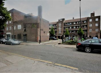 Thumbnail 3 bedroom flat for sale in Solent House, Ben Johnson Road, Stepney Green