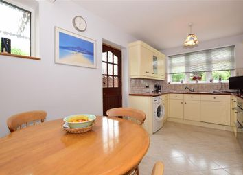 Thumbnail 3 bed detached house for sale in Glen Rise, Woodford Green, Essex