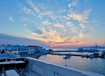 Thumbnail 4 bed town house for sale in Mykonos Town, Mykonos, Cyclade Islands, South Aegean, Greece