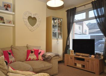 Thumbnail 2 bed terraced house to rent in Reginald Road, Southsea