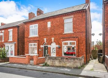 Thumbnail 4 bed semi-detached house for sale in Weaver Street, Winsford, Cheshire, United Kingdom