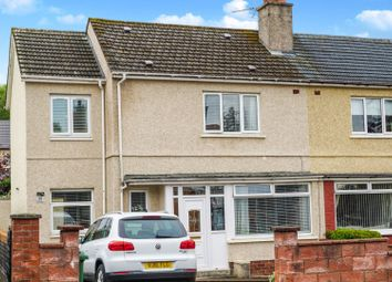 3 bed semi-detached house for sale in Birkhall Avenue, Renfrew PA4