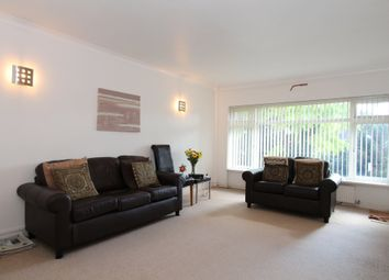 Thumbnail 3 bedroom flat to rent in Claire Gardens, Stanmore