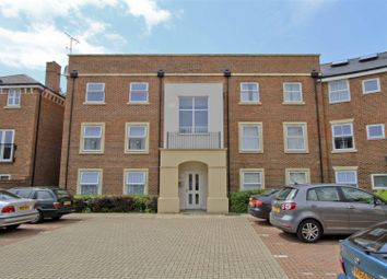 Thumbnail 2 bed flat for sale in Sentry House, Summer Gardens, Ickenham