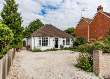 Southwood Road, Farnborough, Hampshire GU14. 3 bed bungalow