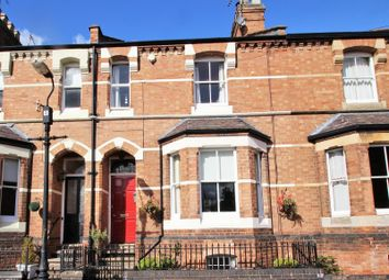 Thumbnail 4 bed terraced house for sale in Hyde Place, Leamington Spa