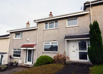 Thumbnail 3 bed terraced house for sale in Flinders Place, Westwood, East Kilbride