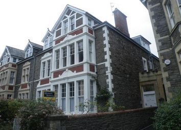 Thumbnail 3 bed flat to rent in Belvedere Road, Redland, Bristol