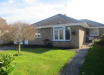 Thumbnail 5 bed detached bungalow for sale in Elmtree Road, Weston Super Mare, North Somerset