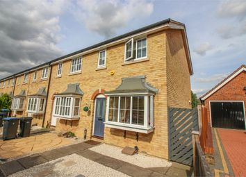 Thumbnail 2 bed end terrace house for sale in Hadley Grange, Church Langley, Harlow, Essex