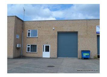 Thumbnail Warehouse to let in 27 Black Moor Road, Verwood