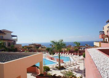 Thumbnail 2 bed apartment for sale in Terrazas Del Duque II, Playa Del Duque, Tenerife, Spain