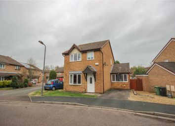 Thumbnail 3 bedroom detached house to rent in Stanley Mead, Bradley Stoke, Bristol