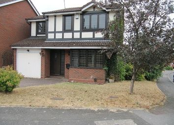 4 bed detached house to rent in Elmley Close, Coseley WV14