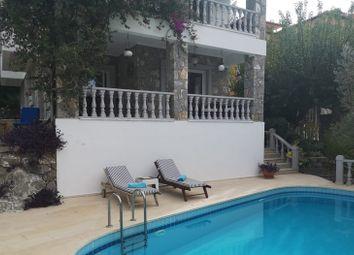 Thumbnail 4 bed villa for sale in Dalaman, Mugla, Turkey