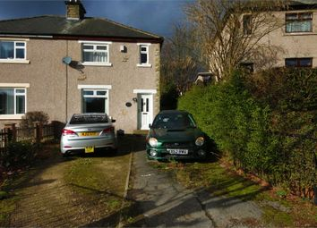 Thumbnail 3 bedroom semi-detached house for sale in Ashbourne Crescent, Bradford, West Yorkshire