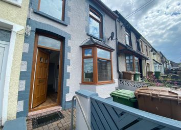 Thumbnail 3 bed property to rent in Bedwellty Road, Aberbargoed, Bargoed