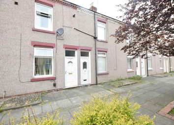 Thumbnail 2 bed terraced house for sale in Derwent Street, Darlington